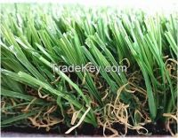 Natural Appearance Artificial Grass Used for Landscape