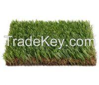 Sell Tri-tone luxury fake turf for garden