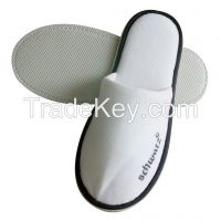 High Quality Disposable Hotel Slippers with EVA