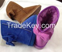 women and girls boots