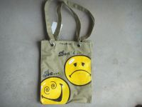 Sell cotton bags