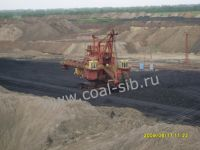 COAL FROM RUSSIA