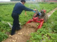 High Quality / Heavy Duty Potato Harvester