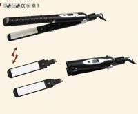 Sell hair straightener with CE/ROHS