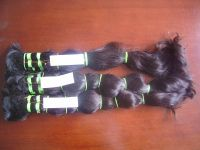 Sell indian remy human hair