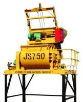 Sell Concrete Mixer