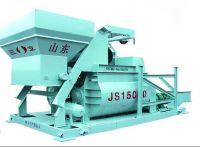 Sell  Concrete Mixer JS1500