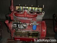 Sell natural gas engine