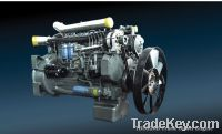 Sell 226B diesel engine
