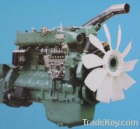 Sell diesel engine of SL6126-315E10