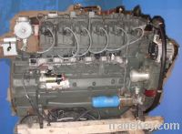 Sell SL226B-6D gas engine