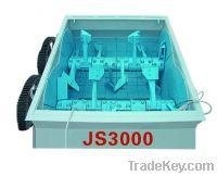 Sell JS3000 concrete mixer