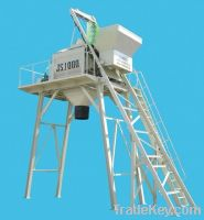 Sell JS1000 concrete mixer