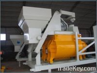 Sell JS500 concrete mixer