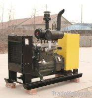 Sell 30kw Duetz Natural gas genset