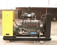 Sell 50kw Natural gas genset