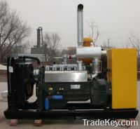 Sell 75KW styler Natural gas genset