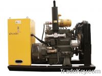 Sell 30kw  natural gas generator set