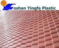 ASA villa roof tile