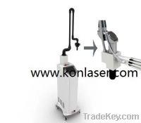 Sell CO2 Fractional Laser for Skin Resurfacing