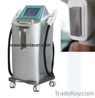 Sell IPL Fractional Hair Removal Laser for All Type Hair