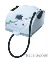Sell portable IPL machine