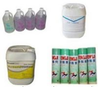 Sell Bowling Lane Oil or ball cleaner