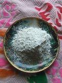 loofah powder
