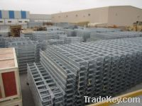 CABLE LADDERS AND ACCESSORIES FOR SALE IN JABAL ALI .