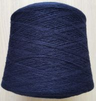 100% bulk acrylic knitting yarn