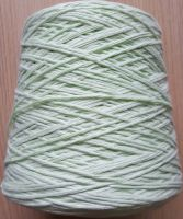 80% cotton 20% kapok knitting dyed yarn