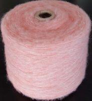 78%acrylic 22%wool napping yarn