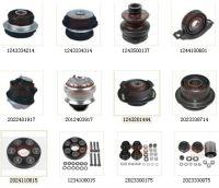 BENZ PARTS:Control arm mount, Engine Mount, suspension mount, bushing