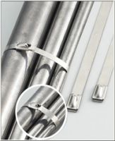 Sell Stainless Steel Cable Tie