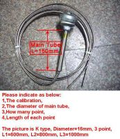Sell Multipoint thermocouple