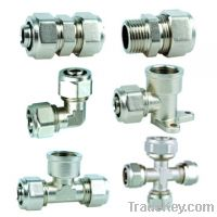 sell brass fitting