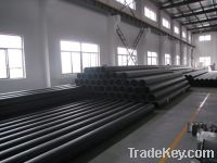 Sell PE pipe