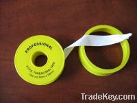 Sell PTFE thread seal tape