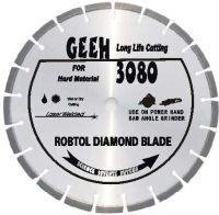 Sell Laser welded segmented small diamond blade for long life cutting
