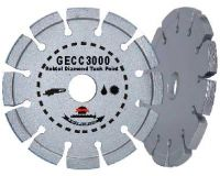 Sell Tuck point small diamond blade for fast removing hard material