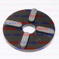Sell Diamond Composites Magic Polishing Plate