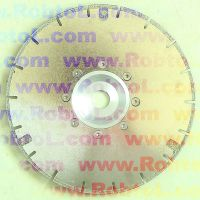 Sell  Electroplated Diamond Cutting Blade
