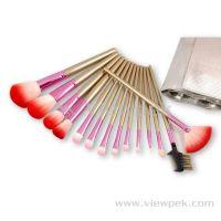 Makeup Brush Set/ Cosmetic Brush Set - M4001A