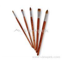 Kolinsky Sable Watercolor Brush - Artist Brushes - A0022G-1