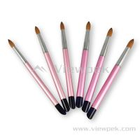 Acrylic Nail Brushes - N0122R