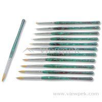 Dental Porcelain Brushes for Dental Laboratory