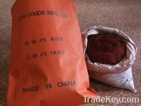 Sell Iron Oxide Red (Fe2O3)