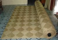 Sell HEAVY DUTY SEAGRASS SEAGRASS SQUARE MATTINGSSq By TT - Seagrass floor squares