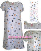 nursing night dress(ps059)
