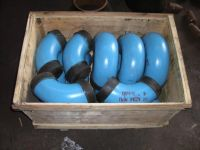 Sell pipe fittings ASTM A234 WP11, 22, 5, 9, 91 A182 F11, 22, 5, 9, 91
